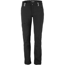 Columbia Triple Canyon Fall Pantalones de senderismo Hombre, black